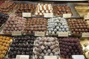 Шоколадовия музей