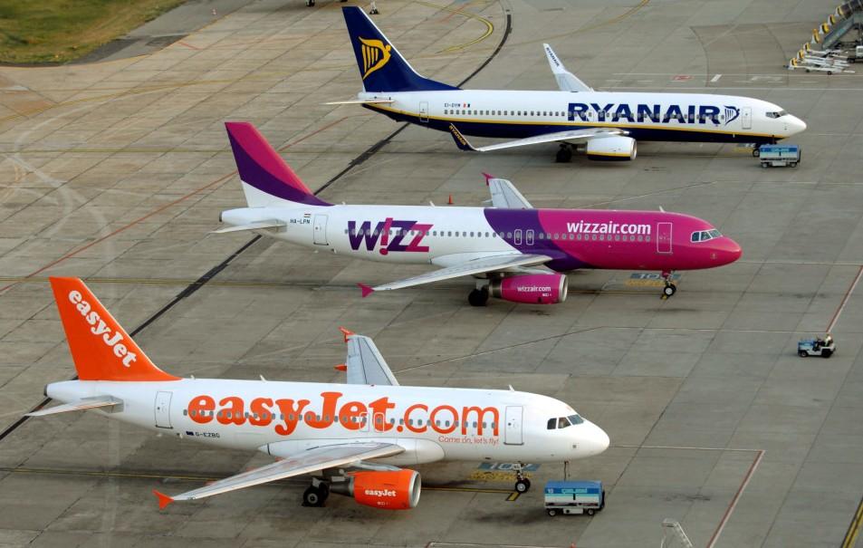 Конкуренцията между нискотарифните авиокомпании