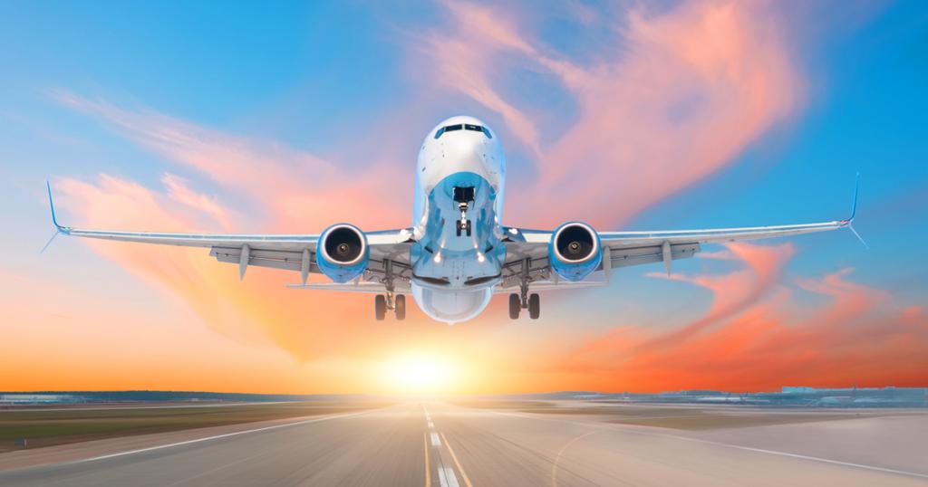 Проверка на цена на самолетен билет