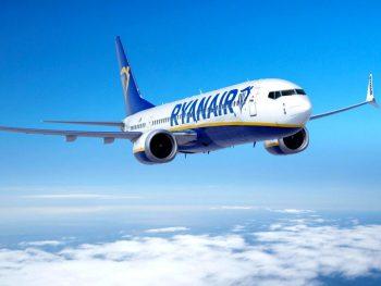 Permalink to: Ryanair