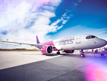 Permalink to: Wizz Air